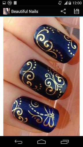Beautiful Nails 3.6 Screenshots 3