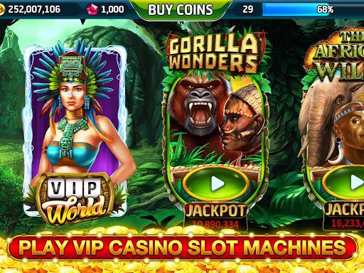Ape About Slots NEW Vegas Casino Slot Machine Free apkmr screenshots 24