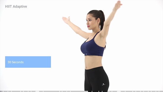 HIIT TIME   90% User's Choice to Lose Weight Fast