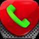 通話録音、迷惑電話ブロック - CallMaster