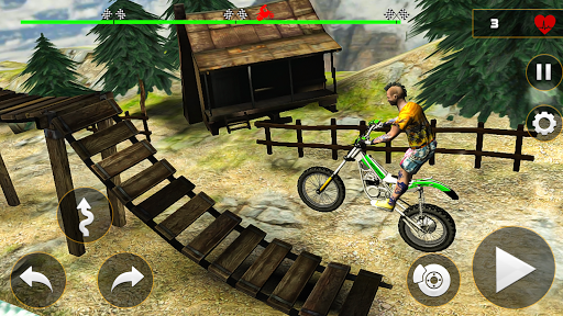 Bike Stunt 3d Bike Racing Games - Free Bike Game  Screenshots 5