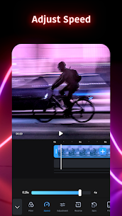 GoCut Pro Apk- Glowing Video Editor (Pro Unlocked) 7