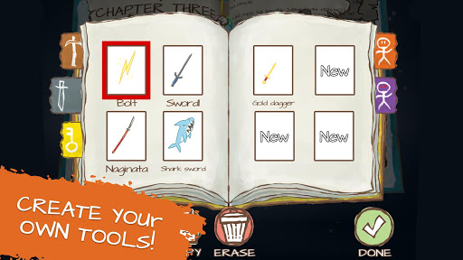 Draw a Stickman: EPIC 2  screenshots 9
