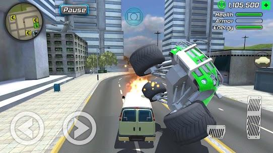 Grand Action Simulator – New York Car Gang Mod Apk 1.4.8 (Free Shopping) 1