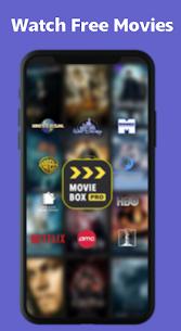 MovieBox Pro APK 8.6 Latest Version 2021 1