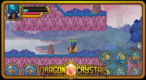 Dragon Crystal - Arena Online apktram screenshots 4