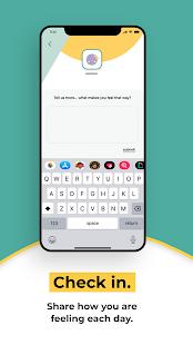 DiveThru: Mental Health App