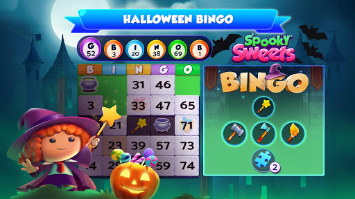 Bingo Bash featuring MONOPOLY: Live Bingo Games 1.160.0 screenshots 2