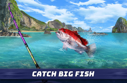 Fishing Clash screenshots 1