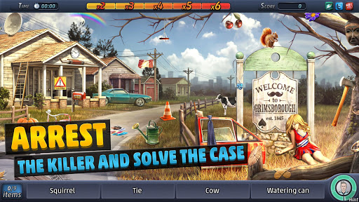 Criminal Case 2.36 screenshots 5