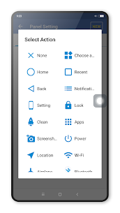 Assistive Touch (New Style) v2.5 MOD APK 5