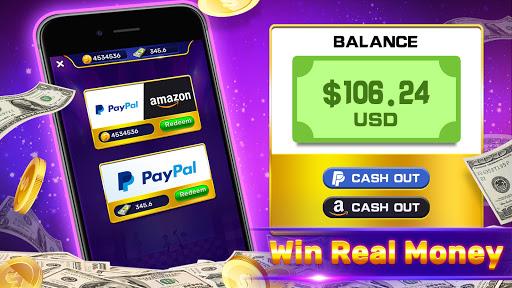 Royal Slots: win real money 1.7.0 screenshots 1