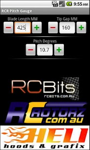 RCR Heli Pitch Gauge For Pc – Windows 10/8/7/mac -free Download 1