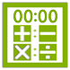 時間電卓 timeCalc Lite - Androidアプリ