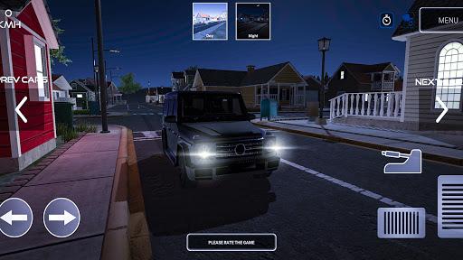 Driver Life - Car Simulator, Drift & Parking [Demo screenshots 9