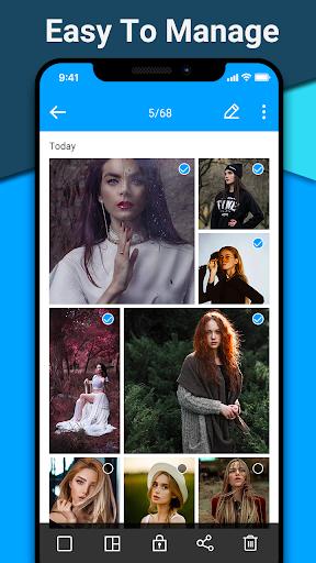 Photo Gallery & Album android2mod screenshots 3