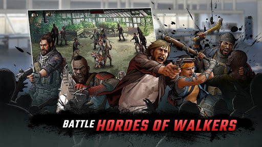 The Walking Dead: Road to Survival 29.1.1.95035 screenshots 17