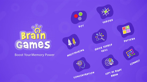 Brain Games : Logic, Tricky and IQ Puzzles 1.1.2 apktcs 1