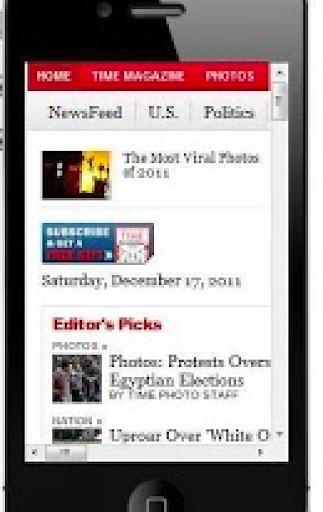 NEWS APP US For PC Windows (7, 8, 10, 10X) & Mac Computer Image Number- 6