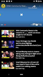 MMA News – UFC News Apk Download 2021 5
