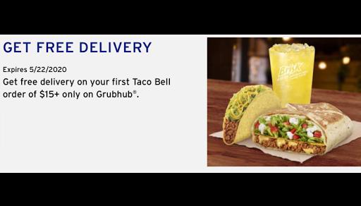 Taco Bell Coupons Deals TacoBell & 100's of Games 1.0 screenshots 4