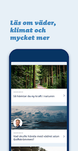 Klart - Vu00e4der 3.65.0 Screenshots 7
