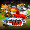 Angry RedHat