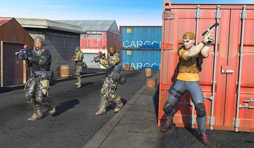 Sniper Game Of Commando Strike 5 screenshots 11