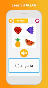 Learn Italian – Language Learning Pro v3.2.1 [Paid] 1