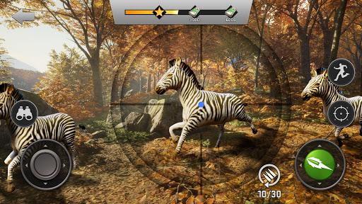 Deer hunter : Hunting clash - Hunt deer 2021 screenshots 8