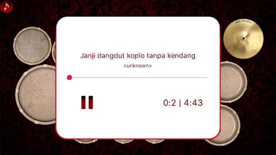 Real Kendang Free 17.0 Screenshots 11