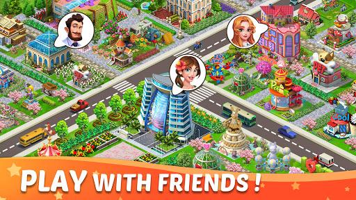 Lily City: Building metropolis 0.10.0 screenshots 10