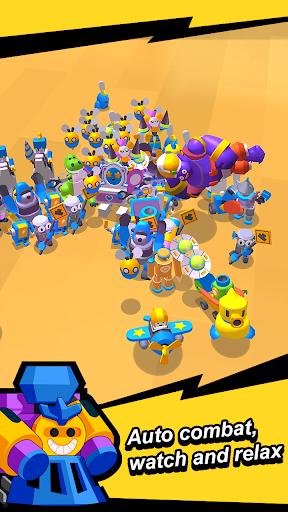 Clash of Toys apkslow screenshots 14