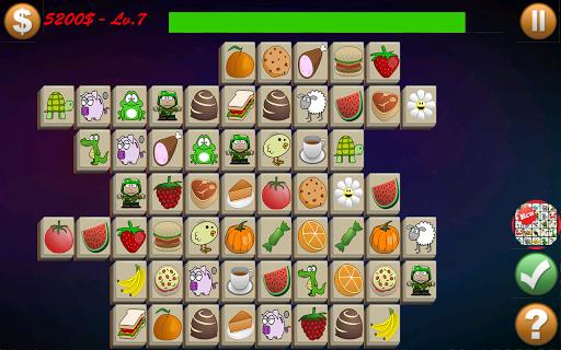 Tile Connect Master - Fruit Onnect Tile Puzzle apkpoly screenshots 15