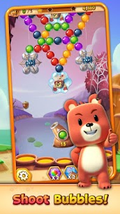 Buggle 2 – Free Color Match Bubble Shooter Game 3