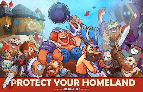 King Of Defense: Battle Frontier Apk (MOD, Unlocked) Latest Download 1