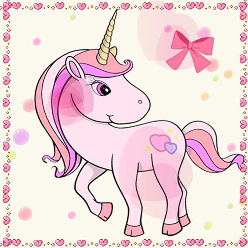 Pink Unicorn Live Wallpaper 2020 New Aplikasi Di Google Play