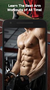Arm Workouts Exercises Guide 1.0 APK +  (Unlimited money)