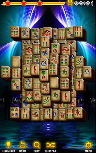 Mahjong Legend  screenshots 10