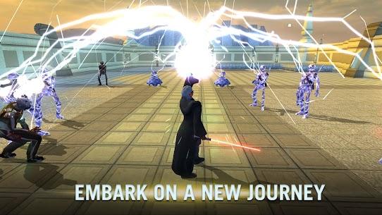 STAR WARS KOTOR II APK 2.0.2 1