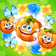 Funny Farm match 3 Puzzle game!