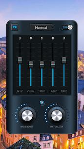 Equalizer Pro & Bass Booster 1.2.6 Mod APK Download 1