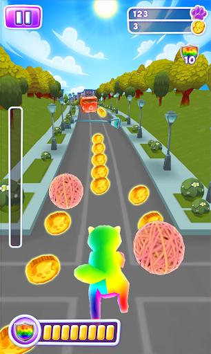 Cat Simulator - Kitty Cat Run 1.5.3 screenshots 9
