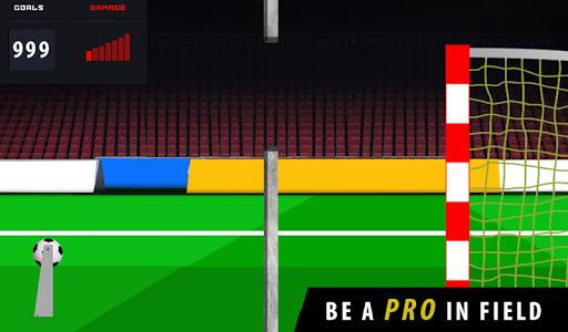 Code Triche Penalty Master 2D (14mb) - Football Games apk mod screenshots 5