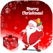 Merry Christmas Stickers WA Emoji for Whatsapp