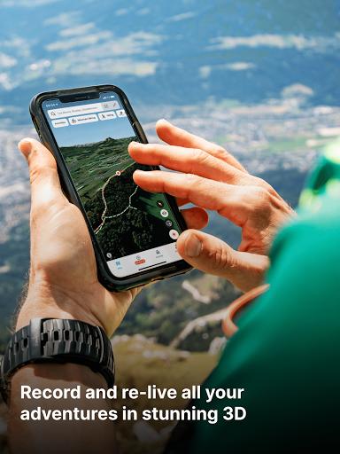 FATMAP: Hike, Bike, Ski Trails - 3D Outdoor Maps apktram screenshots 18