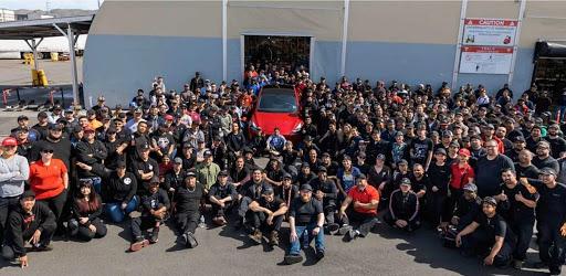 Inside Tesla Apk 4