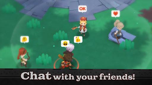 Raid Masters Online - BOSS RAID 1.010 screenshots 11