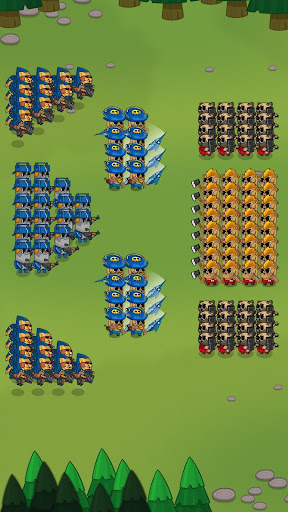 Cats Clash - Epic Battle Arena Strategy Game screenshots 8