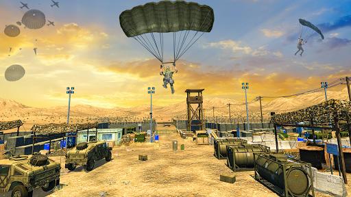 Free Firing Battleground: Fire Free Squad Survival 1.6 screenshots 5